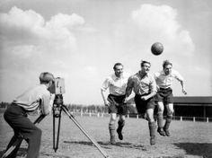 Voetbal zoals het is bedoeld
