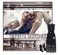 """""""Alysse Sterling"""" by alyssesterling ❤ liked on Polyvore featuring Whistles, Clutch, polyvorecommunity, polyvoreeditorial and PolyvoreMostStylish"""