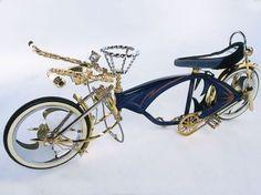 Lowrider bike   Lowrider Bicycles
