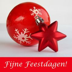 Have a bright red Christmas | @FairMail - Fair Trade Cards | Fair Trade Holiday Card