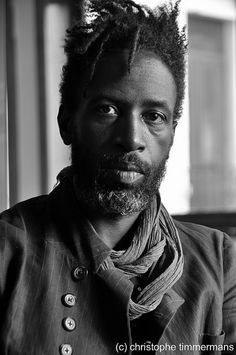 Saul Williams, Brussels Film Festival 2012