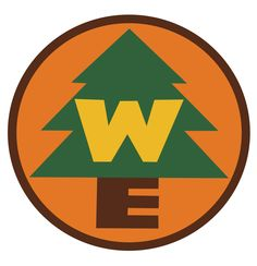 Wilderness Explorer Logo.