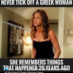 Haha so true. Greek Memes, Funny Greek Quotes, Greek Sayings, Best Greek Food, Greek Girl, Haha So True, Greek Language, Greek Culture, Girl Memes