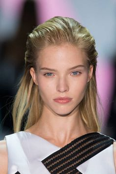 Are you contemplating the major chop? Not only is short hair easier to maintain during the warmer months, but there are also a number of easy hairstyles
