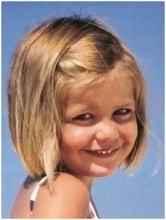 hair cuts for little girls with thin fine hair Little Girl Bob Haircut, Little Girl Short Haircuts, Cute Little Girl Hairstyles, Bob Haircut With Bangs, Haircut Short, Short Hair Cuts, Short Hair Styles, Rachel Hair, Toddler Hair