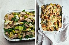 7 Lazy But Brilliant Dinners You Should Make This Week