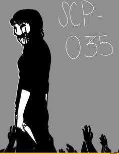 173 Best SCP images in 2019 | Creepypasta, Plague doctor