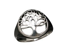Sterling Silver Tree Of Life Ring - Butterfly Silver Jewellery Tree Of Life Ring, Tree Of Life Jewelry, Butterfly Jewelry, Sterling Silver Jewelry, Silver Jewellery, Body Jewellery, Jewelery, Rings For Men, Women Jewelry
