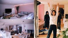 BLACKPINK將在團綜《BLACKPINK HOUSE》公開她們的新宿舍!粉紅小屋超豪華! - KSD 韓星網 (綜藝)