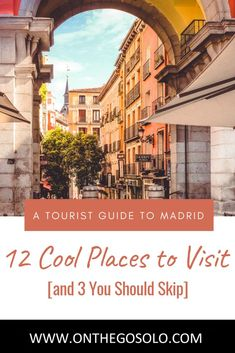 Madrid is a city teeming with world-class museums, great restaurants, and vibrant public parks. This guide highlights some of the better known, lesser known, and over-rated attractions in town.