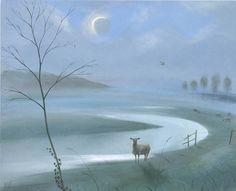 Nicholas Hely Hutchinson | Eclipse
