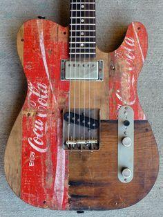 Crate-O-Caster Coca-Cola #005 -body-