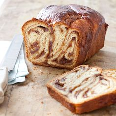 Cinnamon Babka Recipe - Cook's Country