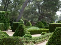Les plus beaux jardins du Lubéron