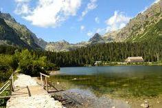 Lato w Tatrach