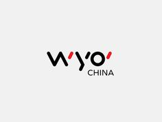 Wyo China Logo