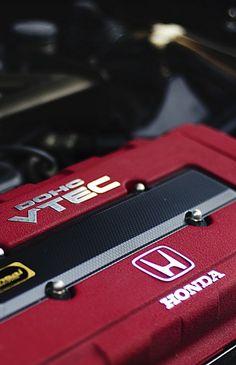 Most Amazing Cars, VTEC