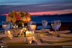 Beautiful settings for your #Wedding #GrandVelas #RivieraNayarit