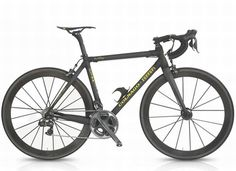 Colnago Ferrari racing cycle 1 ($16,700)