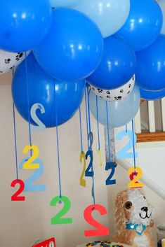 Dogs and Cats Birthday Party Ideas | Photo 2 of 71 | Catch My Party