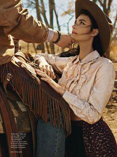 www.pegasebuzz.com | Stephanie Joy Field by Ben Weller for Harper's Bazaar UK, march 2015.