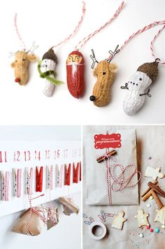 xmas peanuts, 25 days of Christmas Peanuts Christmas, Noel Christmas, Winter Christmas, Christmas Ornaments, Christmas Projects, Holiday Crafts, Holiday Fun, Christmas Ideas, Ideas Prácticas