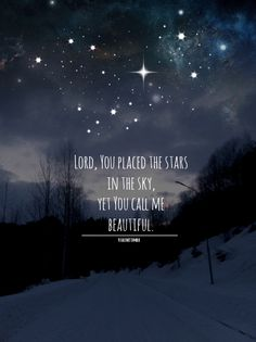 I Love YOU, more than the stars in the sky that I taught how to shine! You are Mine and You SHINE for Me too!