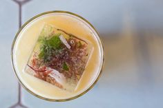 Learn how to make a cocktail that has all the beachy terroir of the Pacific coast.