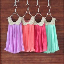 NEVER again will I buy from those online boutiques. Seriously adorable little girls clothes. SERIOUSLY cheap!!! - Amber