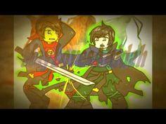 Ninjago Dragon, Lego Ninjago, Fnaf 4 Song, Seasons, Make It Yourself, Drawings, Videos, Artist, Ninjas