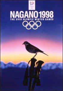 winter 1998年 @Dale Roberts,Japan