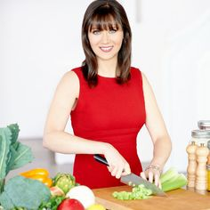 Julie Daniluk, R.H.N., shares her top 10 tips for healthy, on-the-go meals and snacks for families and a recipe—plus, giveaway of her new book, Slimming Meals That Heal. Photo: Tim Leyes
