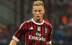 La Juventus spinge per il cartellino di Abate: il terzino del Milan è uno degli obiettivi per giugno