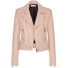Balenciaga Leather Jacket