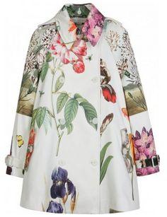 Stella McCartney- coat