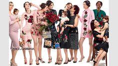 Dolce&Gabbana FW2015-16: The Campaign