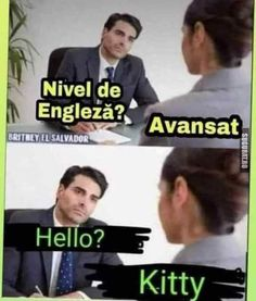 Cand esti avansat la engleza - Poze haioase, Imagini Amuzante, Meme - Sugubat