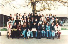 Photo de classe Année scolaire 1994/1995 seconde sms de 1994, Lycée René Josué Valin