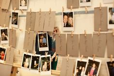 find your name and replace it with a Polaroid of yourself