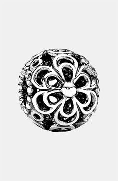 PANDORA 'Picking Daisies' Charm available at #Nordstrom