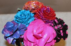 Google Image Result for http://wedding-pictures-01.onewed.com/29340/colorful-duct-tape-wedding-flowers-bridal-bouquet-pink-red-purple-blue__full-carousel.jpg