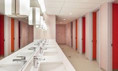 How Architects Are Fighting For Gender-Neutral Bathrooms | Co.Design | business + design