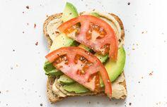 Ultimate 4-Layer Vegan Sandwich Recipe