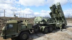 Russia's S-400 Missile Defense System Has No Equal Globally -Sputnik | Thai Military and Asian Region