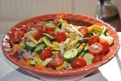Summer Primavera | New Paradigm Health Cookery | Information and Recipes about New Health Enhancing, Whole Food, Plant-Based Diet