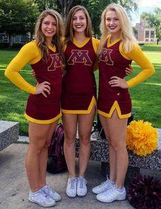 See more Minnesota cheerleaders HERE On #cheerleading #hot #hotgirlsonly #nflcheerleaders #sports