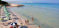 Våra resor till Alghero tar dig till en italiensk pärla med charmiga gränder och bra restauranger. Den fina Maria Pia-stranden ligger strax utanför.