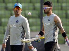 BCCI has announced Team India's Bangladesh tour. Test Cricket Match between Bangladesh vs India will be start from 10 Jun 2015 in Bangladesh. Get here Full schedule: Cricket Score, Live Cricket, Cricket Match, Cricket News, Test Cricket, Dhoni Captaincy, Virat Kohli Beard, Virat Kohli Instagram, Ms Dhoni Photos