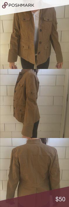 "Rare Ralph Lauren Dry good Company jacket New without tag amazing Ralph Lauren jacket. ""Lauren Dry Goods supply company"". Size small 100% cotton. Ralph Lauren Jackets & Coats"