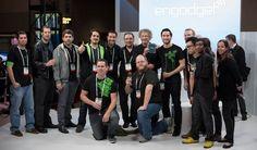 Razer ganó el premio Best of CES - http://www.tecnogaming.com/2014/01/razer-gano-el-premio-best-of-ces/